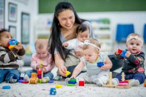infant_tasy Curriculum
