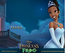 princessnfrog WEEKLY THEME -Frogs - Movie Day!