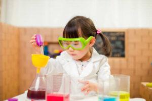 school-age-tasy Curriculum